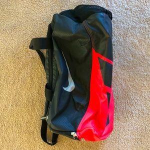 NIKE Max Air Duffle Bag